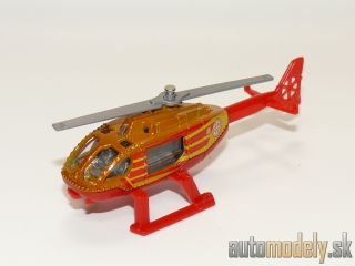 Matchbox - Rescue Helicopter