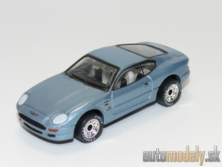 Matchbox - Aston Martin DB7 - 1:60