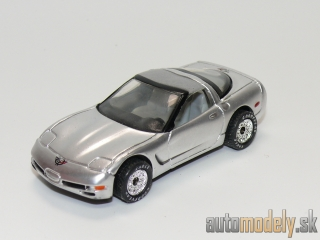 Matchbox - 1997 Corvette - 1:60