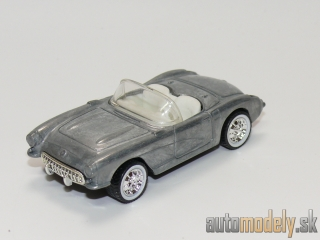 Matchbox - '57 Corvette - 1:58