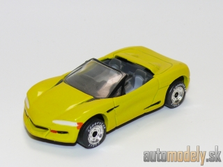 Matchbox - Corvette Sting-Ray III - 1:58