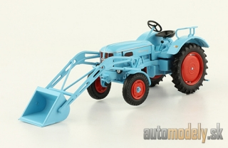 Hachette Collection - Hanomag C 224 1960 - 1:43
