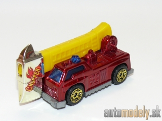 Matchbox - Flame Chopper