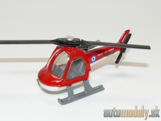 Matchbox - Helicopter - 1:110