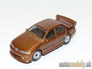 Matchbox - Ford Falcon - 1:64