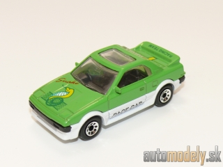 Matchbox - Toyota MR2 - 1:56