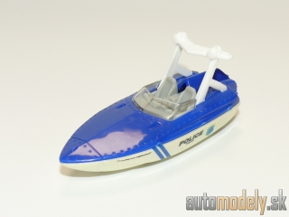 Matchbox - Tower Boat