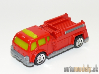 Matchbox - Water Pumper