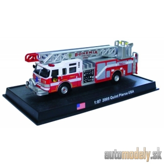 Amercom - 2005 Quint Pierce USA Hasiči - 1:87