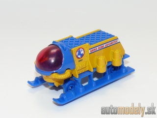 Matchbox - Submersible - 1:62
