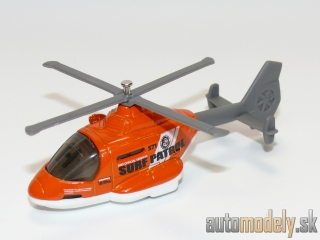 Matchbox - Sea Rescue Helicopter