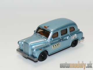 Matchbox - London Taxi - 1:63