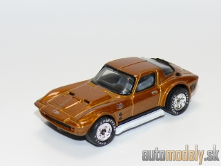 Matchbox - Corvette Grand Sport - 1:58