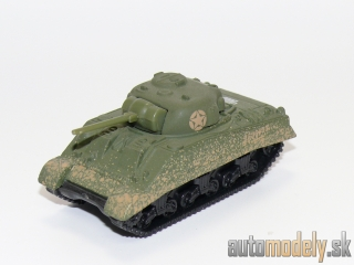 Matchbox - M4 Sherman Tank - 1:92