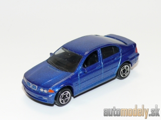 Matchbox - BMW 328i - 1:59