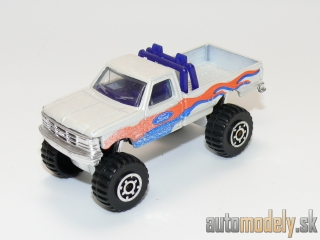 Matchbox - Ford F-150 - 1:70