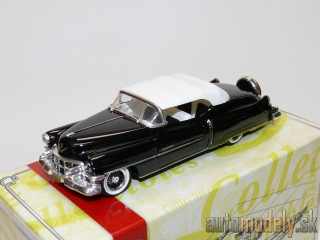 Matchbox Collectibles Dinky - 1953 Cadillac Eldorado - 1:43