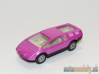 Corgi Juniors Whizzwheels - Ital Design Bizzarrini Manta