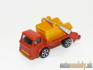 Corgi Juniors Whizzwheels - Ford D1000