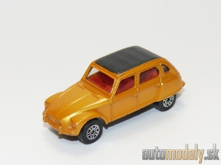 Corgi Juniors - Citroen Dyane