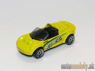 Matchbox - Lotus Elise - 1:55