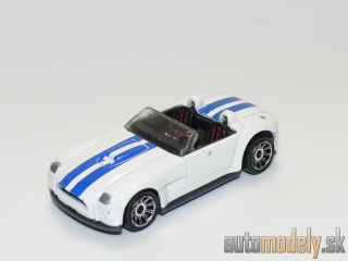 Matchbox - Ford Shelby Cobra Concept - 1:60