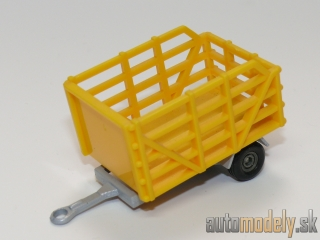 Matchbox - Farm Trailer - 1:77