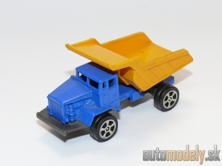 Corgi Juniors Whizzwheels - Terex R35 Rear Dump