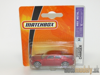 Matchbox H2183 - Dodge Charger - 1:57