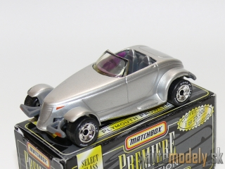 Matchbox Premiere Collection - Chrysler Plymouth Prowler Concept Vehicle  - 1:56