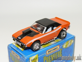 Matchbox Premiere Classic Muscle Collection - Dodge Challenger