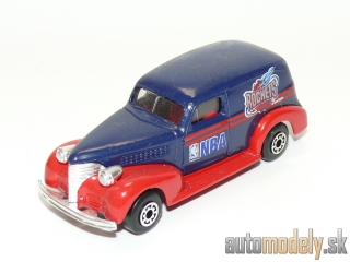 "Matchbox - '39 Chevy Sedan Delivery ""Rockets NBA"" - 1:57"