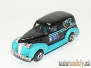"Matchbox - '39 Chevy Sedan Delivery ""Vancouver Grizzlies NBA"" - 1:57"