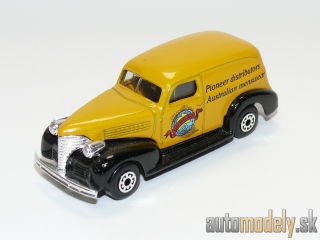 Matchbox - '39 Chevy Sedan Delivery - 1:57