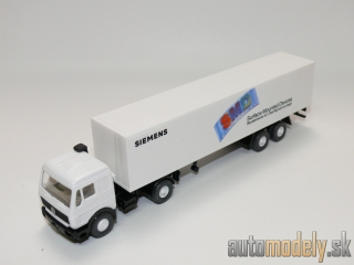 "Wiking 542 - Mercedes-Benz MB 1644 S ""Siemens SMD"" - HO 1:87"