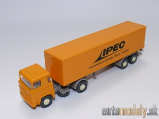 "Wiking 546 - Scania ""Ipec"" - 1:87"