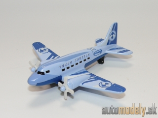 "Matchbox - Skybusters Airliner ""Turbo Shuttle"""