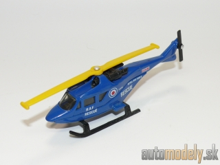 "Matchbox - Skybusters Helicopter ""RAF Rescue"""