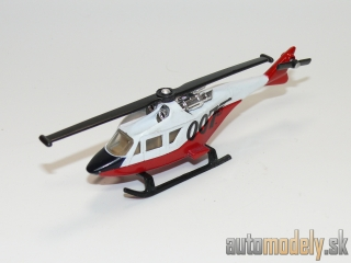 "Matchbox - Skybusters Helicopter ""007"""