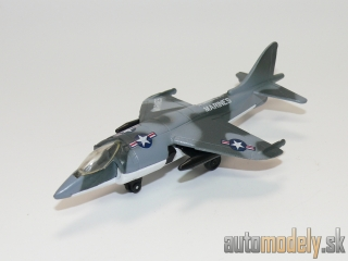 "Matchbox - Sky Busters SB27 Harrier ""Marines"""