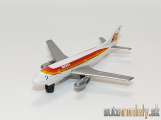 "Matchbox - Sky Busters SB28 Airbus A300 ""Iberia"""