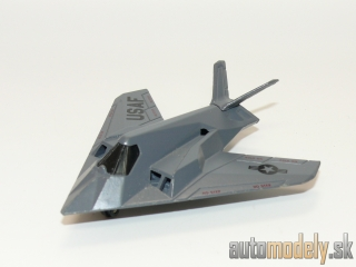 "Matchbox - Sky Busters SB36 F-117A Stealth Fighter ""USAF"""