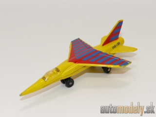 Matchbox - Sky Busters SB4 Mirage F1