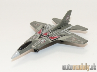 Matchbox - Skybusters Stealth Fighter