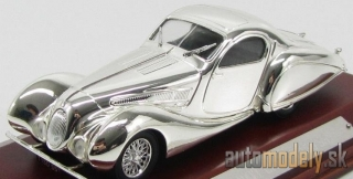 Silver-Cars Collection - Talbot Lago T150 SS - 1:43