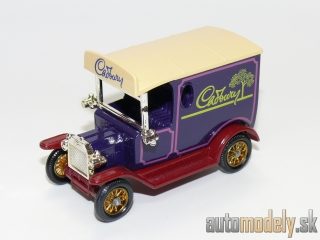 "Lledo - 1928 Model T Ford ""Cadbury"""