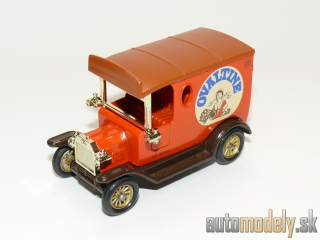 "Lledo Days Gone DG6 - 1928 Model T Ford ""Ovaltine"""