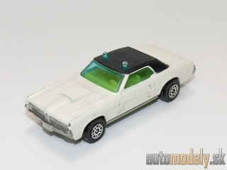 Corgi Juniors Whizzwheels - Mercury Cougar XR7