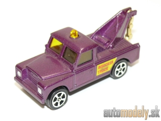 Corgi Juniors Whizzwheels - Land Rover