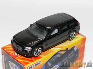 Matchbox Best of Muscle #01 M3292 - Dodge Magnum